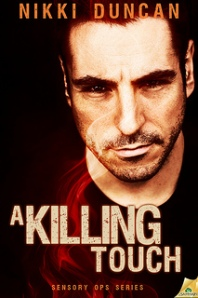 A Killing Touch by Nikki Duncan