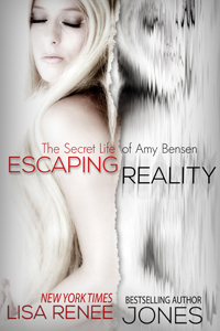 Escaping Reality by Lisa Renee Jones
