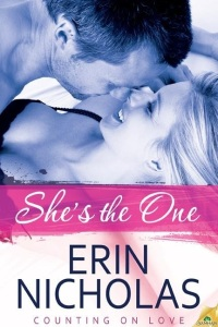 She's the One by Erin Nichoals